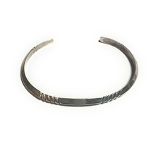 W-216  Triangle Bangle S